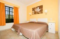Club Maritima Bedroom