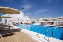 Club Maritima Pool