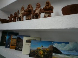 Gift Shop Timanfaya