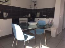 Jardin Atlantico 6 Kitchen