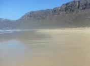 Surside Famara Beach