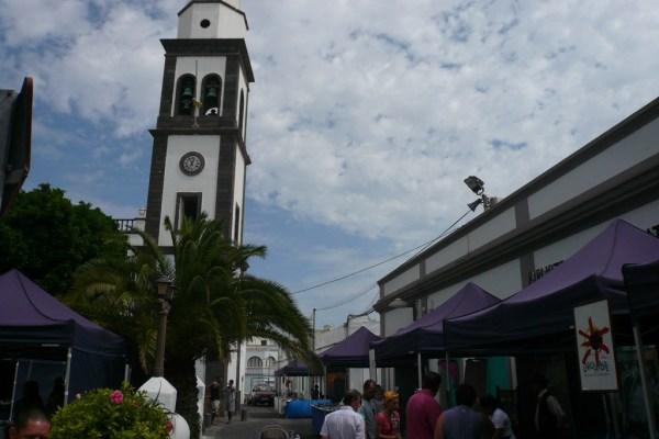 Shopping in Arrecife