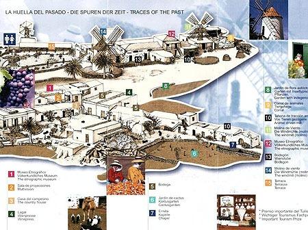 Museo el patio Map