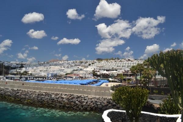 Puerto del Carmen Market Harbour