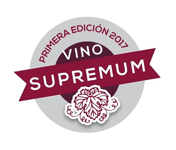 Vino Supremum Wine Contest 2017