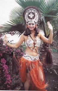 Hawaiian Marlene