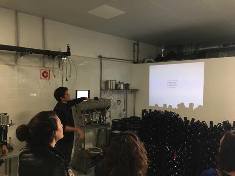 Brewery Lanzarote