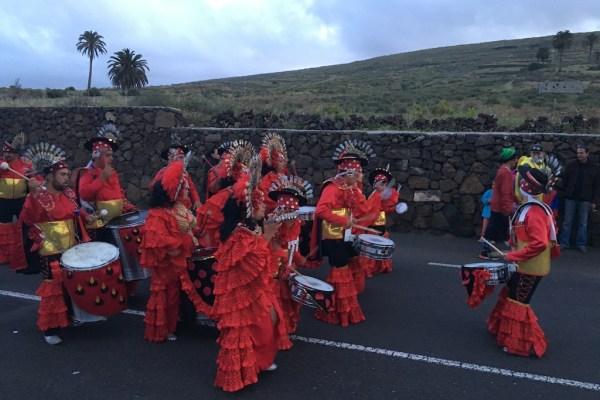 Drum bands
