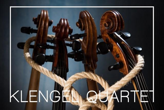 Klengel Quartet