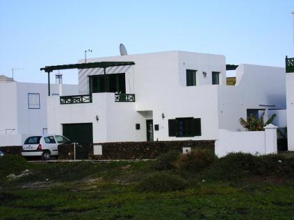 Villa Pena Hendida