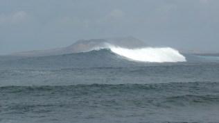 Caleta de Caballo Rough Sea_2