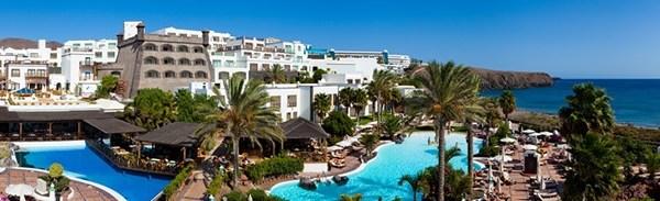 Dream Gran Castillo Hotel