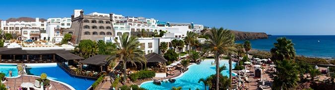 Disabled Friendly Hotels In Playa Blanca Lanzarote