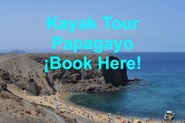 Kayak Tour Papagayo