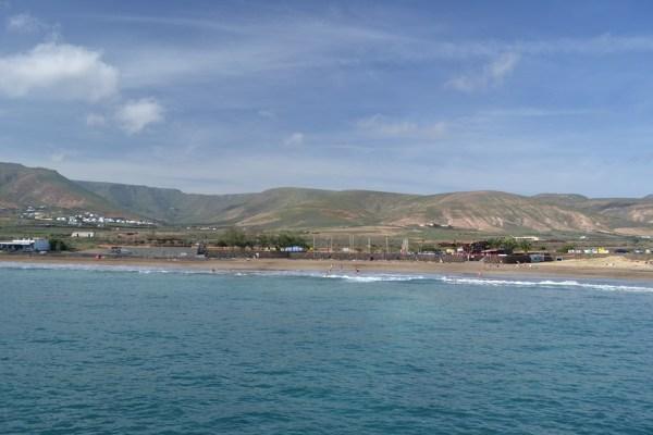 Playa lam Garita