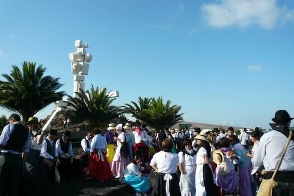 Romeria-Los-Dolores-Monumento-al-Campesino