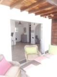 Casa Perro, Matagorda
