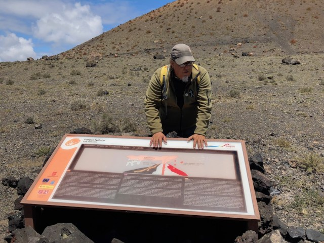 Adolfo Geologist Eco Insider