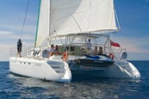 Catlanza VI - Private Luxury Charter