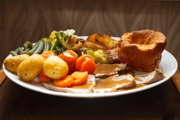Sunday Roast Costa Teguise