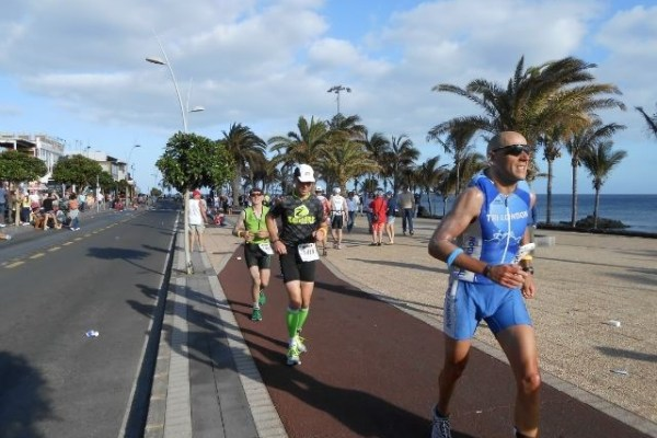 Ironman Lanzarote Run