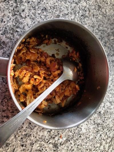 Mix for Coxinhas
