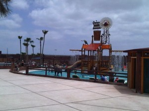 Rancho Texas Park - Fun For The Whole Family In Lanzarote