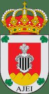 San Bartolomé Coat of Arms