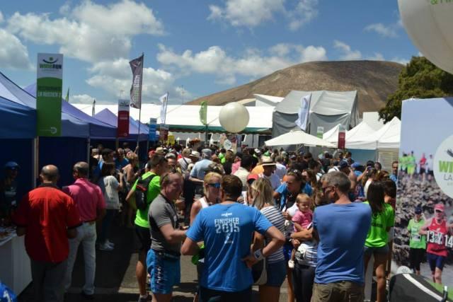 Wine Run Food Festival