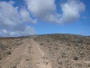 Lanzarote Walk, Yé