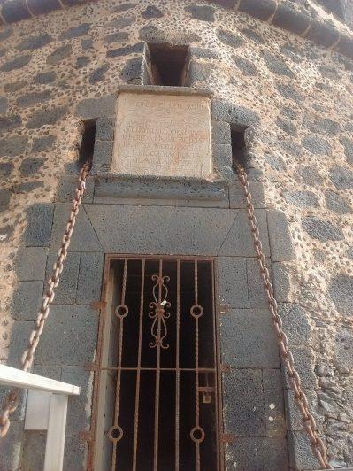 Castle / Tower entrance