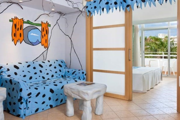 Flintstone Apartment Sol Lanzarote_2