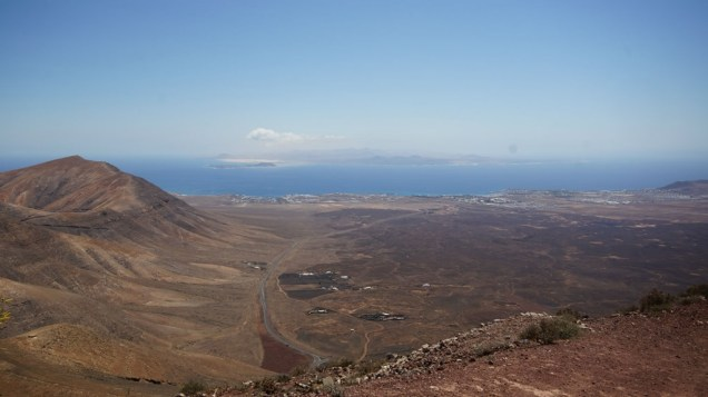 Atalaya View of Fuerteventura