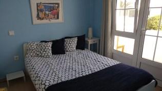DDay master bedroom