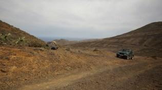 Los Helechos View