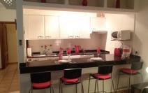 Playa Park Kitchen