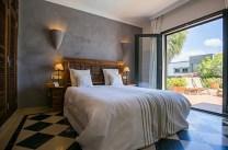 166 Bedroom