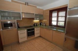 357 Kitchen