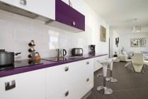 418 Kitchen