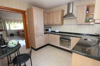 445 kitchen