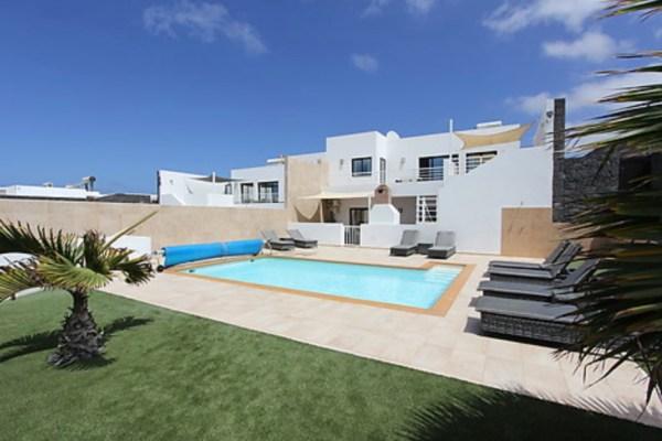 Villa 484