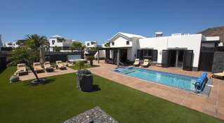 Villa 501