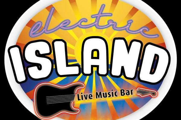 Electric Island Bar