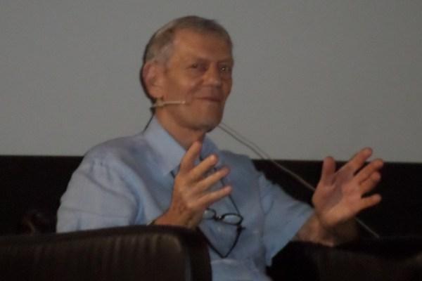 Larry Yaskiel