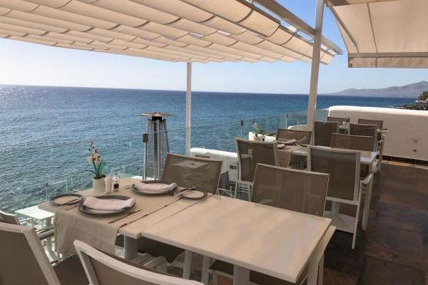 Atlantico Lounge