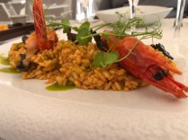Atlantico sweet rice