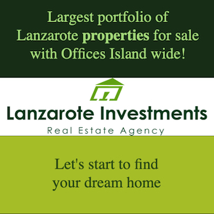 Lanzarote Investments