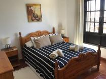 Villa Ani Lee Downstairs Double Bedroom
