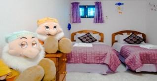 Victoria Kids Room