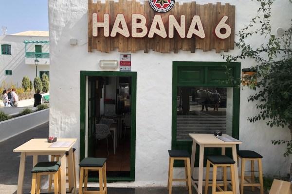 Habana 6